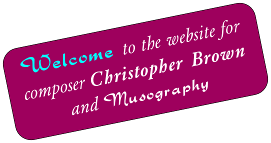 Welcome to the website for